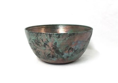 Picture of Emerald Ocean Bowl