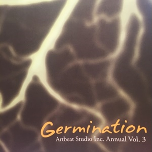 Picture of Germination: Artbeat Annual 3