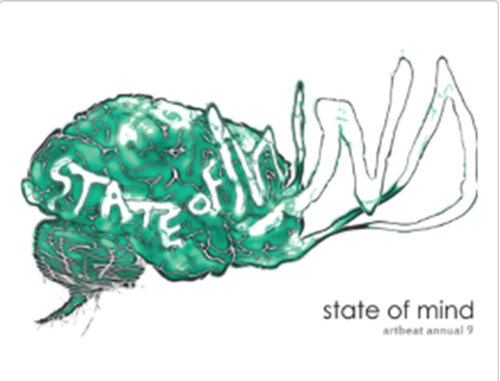 Picture of State of Mind: Artbeat Annual 9