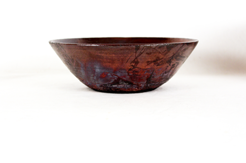 Picture of Medium Raku Bowl