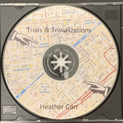 Picture of Trials and Trivializations